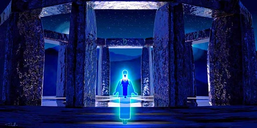 Accessing the Akashic Records: Awakening Your True Multidmensional Nature.