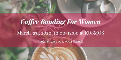 Coffee Bonding For Women