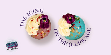 THE ICING ON THE (CUP)CAKE tickets