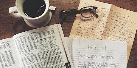 Coffee Shop Bible Study tickets