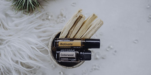 Essential Oils Made Easy - Townsville (Kelso)