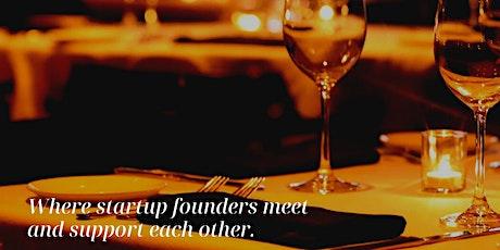 "The ""Digital Founders Dinner"" - Ed. 1 (Cameroon) billets"