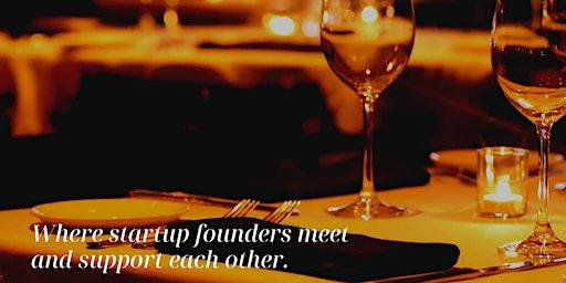 "The ""Digital Founders Dinner"" - Ed. 1 (Cameroon)"