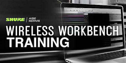 Wireless Workbench Training (FR)