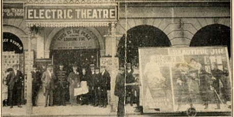 Imperfect Cinema: Home of Movies 1 tickets