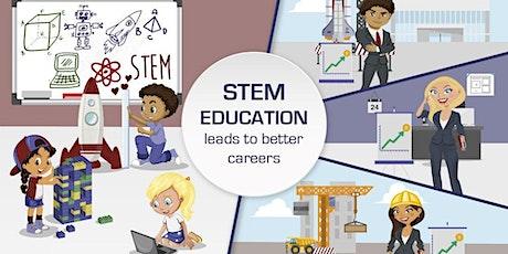 STEM Fundamental (Robotics & Coding Class for KIDS) tickets