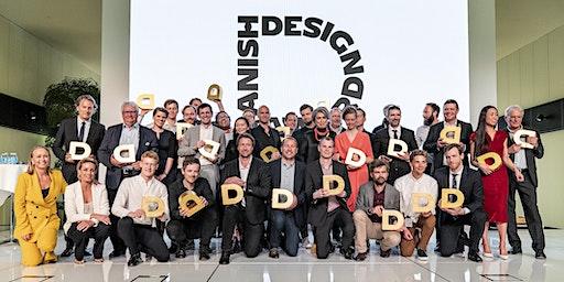 Kom og fejr finalisterne til Danish Design Award 2020!
