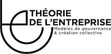 L'équipe de la Chaire Théorie de l'Entreprise logo