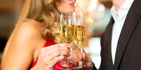 SPEED Dating Party  (Age 35-47) tickets