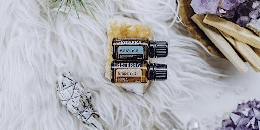 Essential Oils Made Easy - Hallam (Melb)