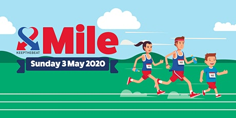 Keepthebeat Mile 2020 tickets