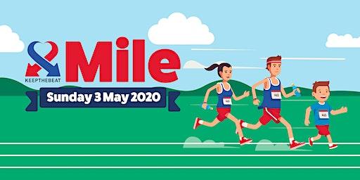 Keepthebeat Mile 2020