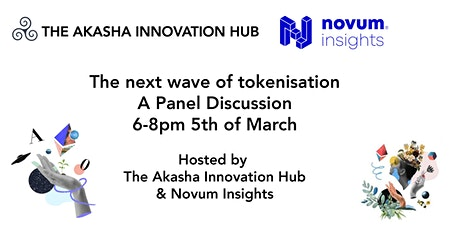 The Next Wave Of Tokenisation tickets
