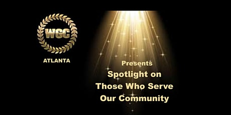 Spotlight on Those Who Serve Our Community tickets