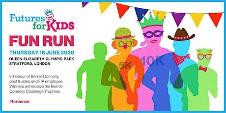 Futures for Kids Fun Run 2020 tickets