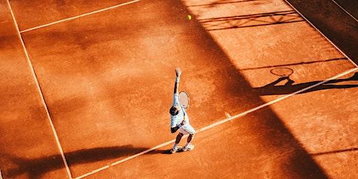 Afterwork sportif - Open 35 de Saint-Malo et mRHq
