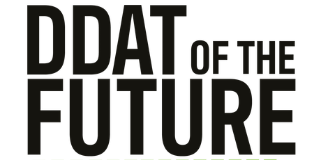 DDAT Conference 2020 tickets