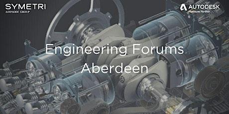 Symetri Engineering Forum Aberdeen tickets
