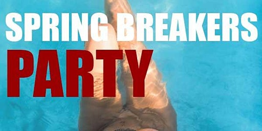 Spring Breakers Hot Adult Party
