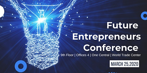 The Entrepreneurs Conference
