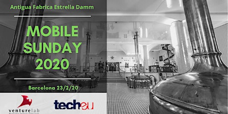Mobile Sunday 2020  tickets