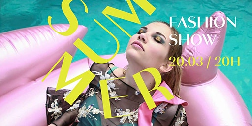 Summer Fashion Show 2