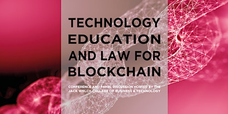 Technology, Education & Law for Blockchain tickets