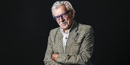 Een avond met schrijver Jan Siebelink