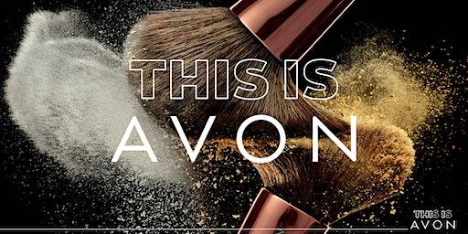 Avon Cosmetics - This is Avon