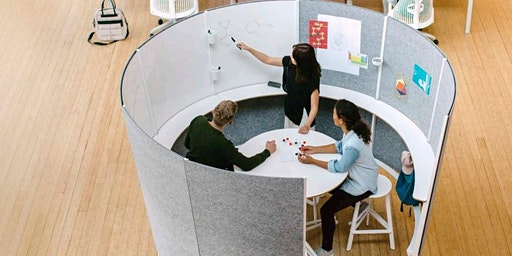The Psychology of Collaboration (RIBA CPD Approved)