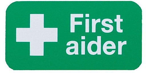 Emergency First Aid at Work, Ware Priory