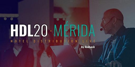 HDL'20 Mérida