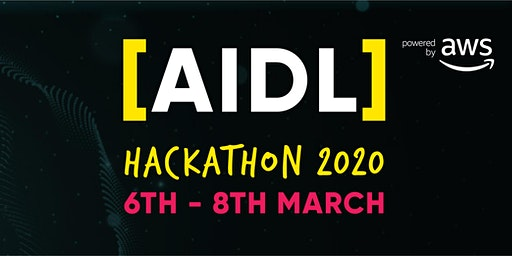 The Artificial Intelligence & Deep Learning Hackathon 2020