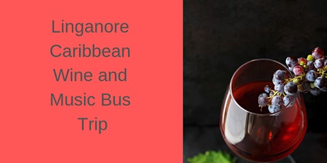 2020 Linganore Music and Wine Bus Trip! tickets