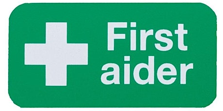 Emergency First Aid at Work, Hitchin tickets