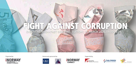Breakfast Briefing: Fight against Corruption through CAC Certification tickets
