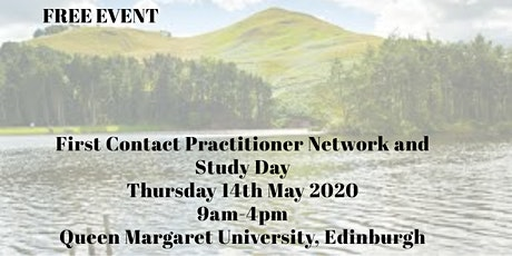 First Contact Practitioner Network and Study Day tickets