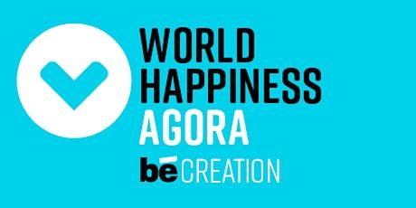 World Happiness Fest - Agora Germany (in Düsseldorf) tickets