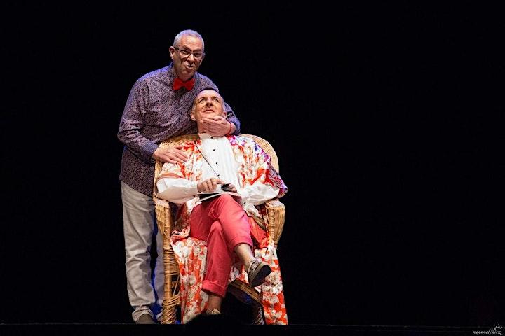 Imagen de Melpomene Teatro LA HERENCIA (CULTURA EN BARRIOS )