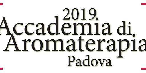 Accademia Aromaterapia 2020 Padova
