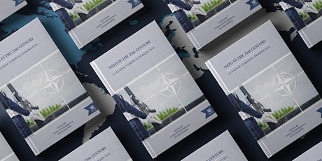NATO in the 21st Century - Book Launch and Editor's Discussion tickets