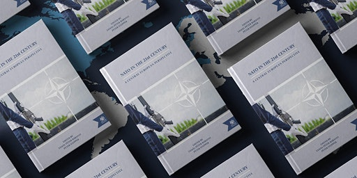 NATO in the 21st Century - Book Launch and Editor's Discussion
