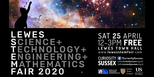 Lewes STEM Fair