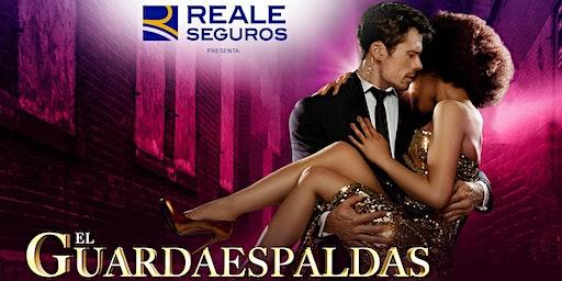 El Guardaespaldas, El Musical en Vigo: Sábado 29/02/2020 a las 21:30