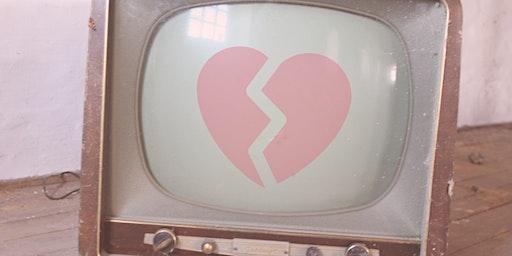 TV Will Break Your Heart: TV Fanzine Workshop