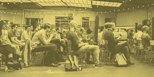 Gaming Lab: Start your business - Brussels