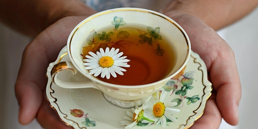 Art of Making Medicinal Teas