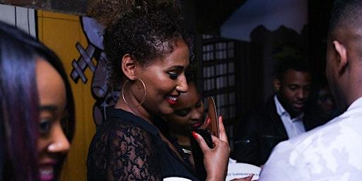 Black Professionals Meet ATL - A Black Professionals Networking Mixer