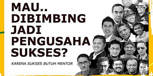 Seminar Entrepreneur University JAKARTA