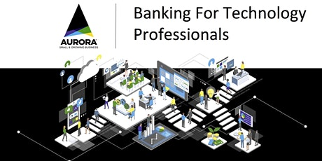 Banking For Tech Professionals tickets